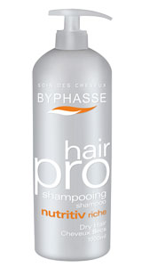 byphasse hair pro nutritiv riche