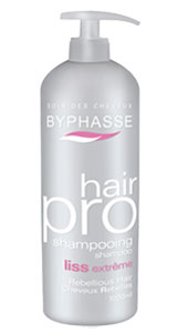 byphasse hairpro liss extreme