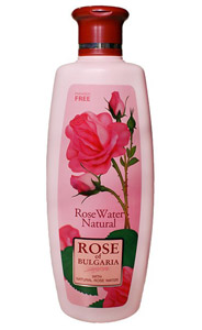 BioFrech - Rose of Bulgaria - Natural Water